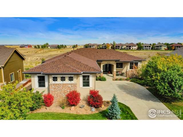 8646 Blackwood Dr, Windsor, CO 80550 (MLS #896496) :: J2 Real Estate Group at Remax Alliance