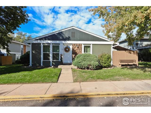 10001 E Evans Ave 86A, Denver, CO 80247 (#896500) :: HomePopper