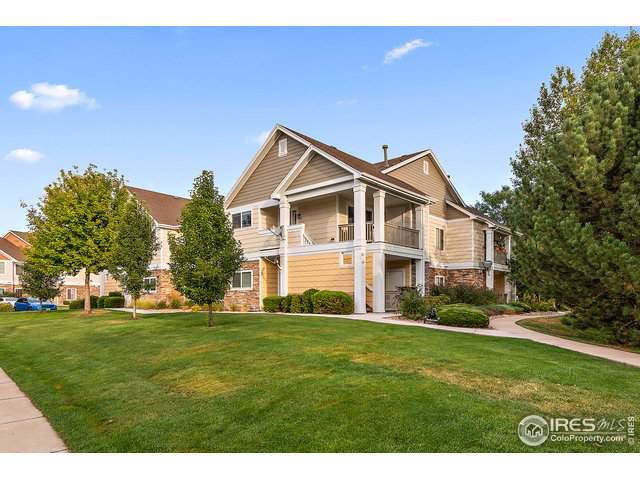 4715 Hahns Peak Dr #203, Loveland, CO 80538 (MLS #896506) :: Colorado Real Estate : The Space Agency