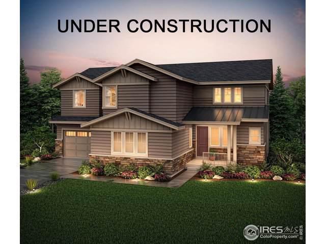 361 Orion Cir, Erie, CO 80516 (MLS #896507) :: 8z Real Estate