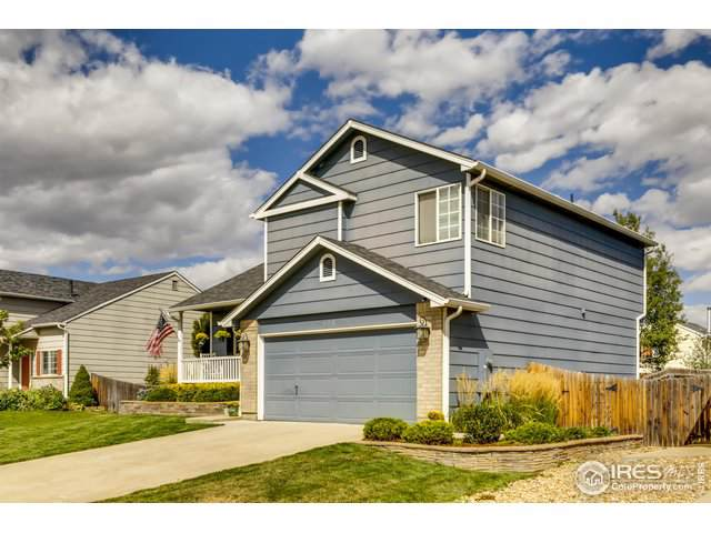 600 Sandpoint Dr, Longmont, CO 80504 (MLS #896517) :: 8z Real Estate