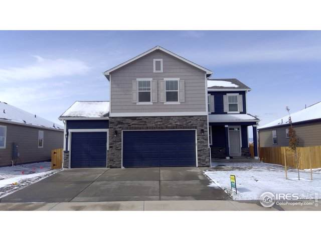 940 Camberly Dr, Windsor, CO 80550 (MLS #896520) :: J2 Real Estate Group at Remax Alliance