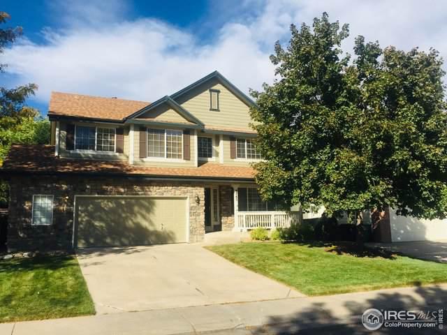 8745 S Cody Ct, Littleton, CO 80128 (MLS #896522) :: 8z Real Estate