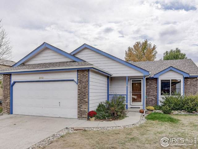 303 Tuckaway Ct, Windsor, CO 80550 (MLS #896528) :: J2 Real Estate Group at Remax Alliance