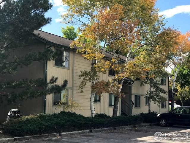 1030 Davidson Dr I4, Fort Collins, CO 80526 (MLS #896529) :: 8z Real Estate
