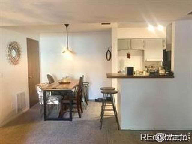 4660 White Rock Cir #4, Boulder, CO 80301 (MLS #896530) :: 8z Real Estate