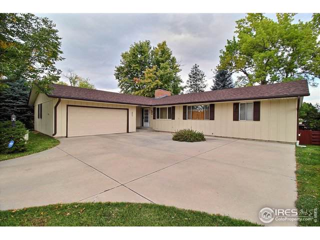 2405 W 20th St Rd, Greeley, CO 80634 (MLS #896534) :: 8z Real Estate