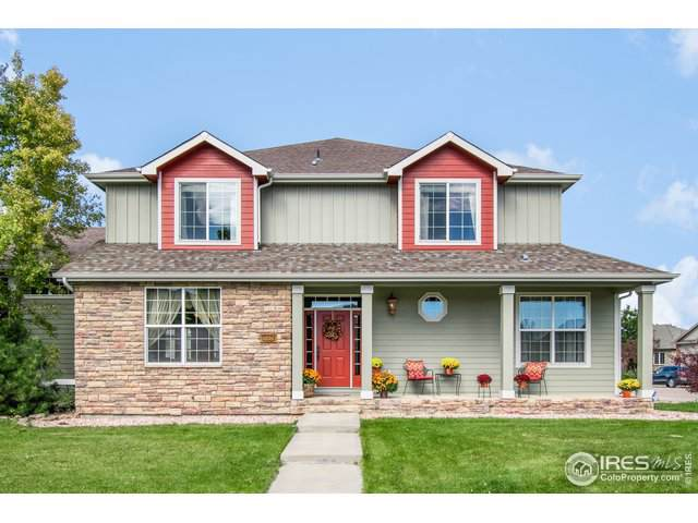 8454 Castaway Dr, Windsor, CO 80528 (MLS #896535) :: Windermere Real Estate