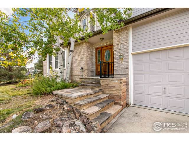 4867 Westridge Dr, Fort Collins, CO 80526 (MLS #896539) :: Colorado Real Estate : The Space Agency