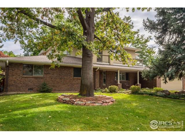824 Cypress Dr, Boulder, CO 80303 (MLS #896545) :: Kittle Real Estate
