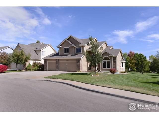 2384 Buckingham Cir, Loveland, CO 80538 (MLS #896548) :: J2 Real Estate Group at Remax Alliance