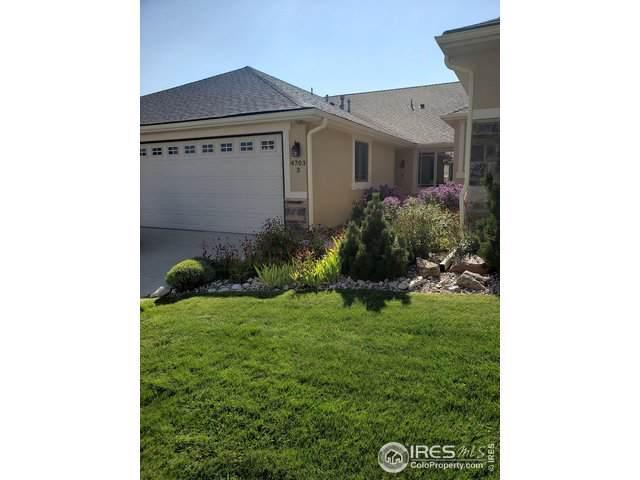 4703 Dusty Sage Dr #3, Fort Collins, CO 80526 (MLS #896552) :: Windermere Real Estate