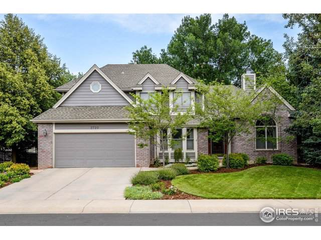 2720 Pasquinel Dr, Fort Collins, CO 80526 (MLS #896563) :: Windermere Real Estate