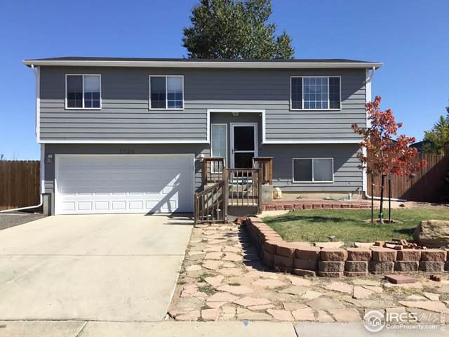 1936 Aspen St, Fort Lupton, CO 80621 (MLS #896565) :: 8z Real Estate