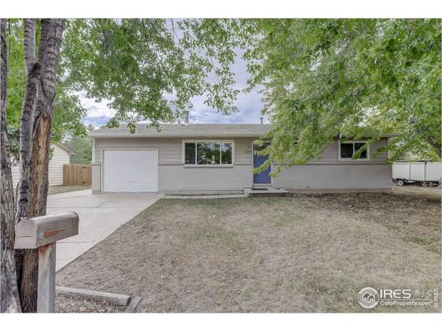 1925 W Plum St, Fort Collins, CO 80521 (MLS #896570) :: 8z Real Estate
