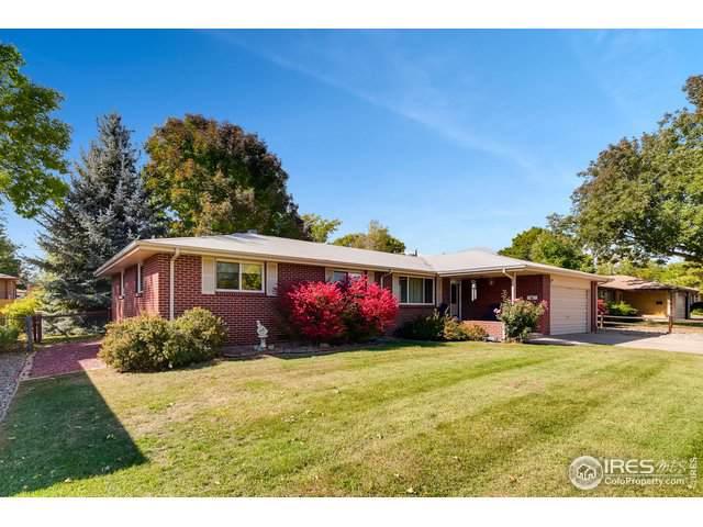 2105 Del Norte Ave, Loveland, CO 80538 (MLS #896571) :: Keller Williams Realty