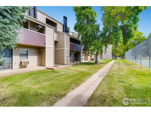3400 Stanford Rd B231, Fort Collins, CO 80525 (MLS #896572) :: Colorado Home Finder Realty