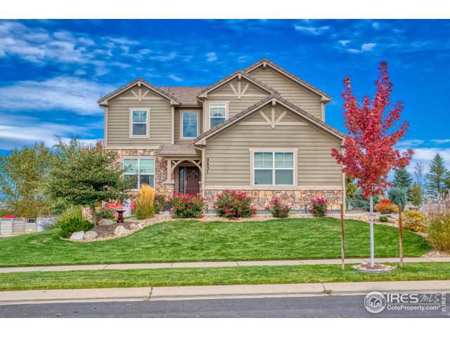 2651 Redcliff Dr, Broomfield, CO 80023 (MLS #896576) :: 8z Real Estate
