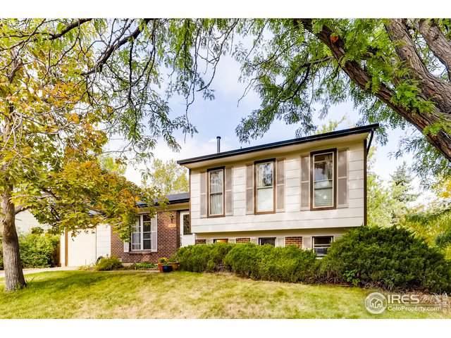 1510 Madison Ct, Louisville, CO 80027 (MLS #896578) :: Hub Real Estate