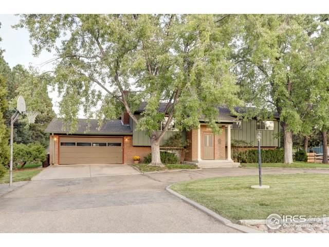 7244 Cardinal Ln, Longmont, CO 80503 (MLS #896582) :: J2 Real Estate Group at Remax Alliance