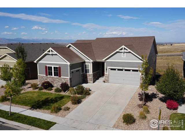 4111 W 149th Ave, Broomfield, CO 80023 (MLS #896588) :: 8z Real Estate