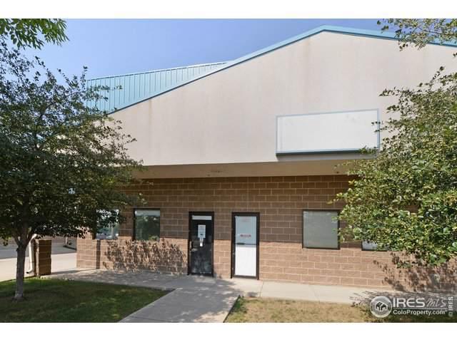 497 Denver Ave, Loveland, CO 80537 (MLS #896589) :: Windermere Real Estate