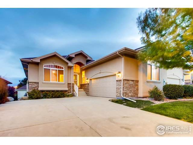 202 57th Ave, Greeley, CO 80634 (MLS #896590) :: Kittle Real Estate