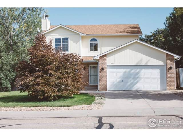 1948 44th Ave Ct, Greeley, CO 80634 (MLS #896593) :: 8z Real Estate