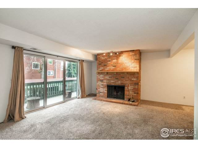 2141 Baseline Rd #11, Boulder, CO 80302 (MLS #896598) :: The Galvis Group