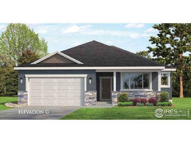 261 Settlers Cv, Eaton, CO 80615 (MLS #896599) :: 8z Real Estate