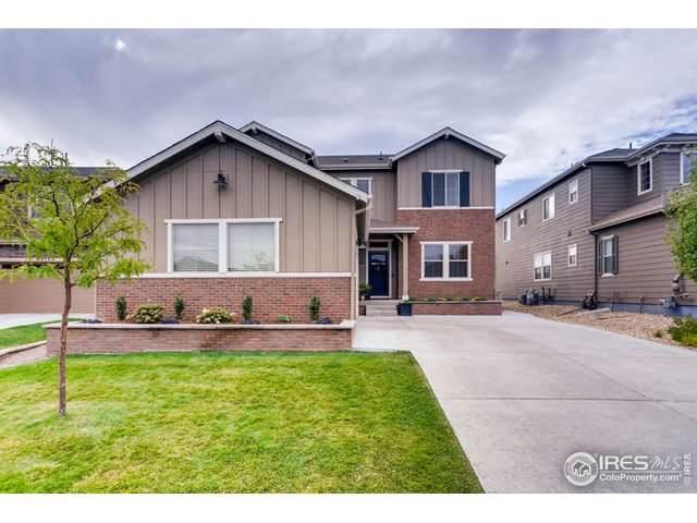 16542 Prospect Ln, Broomfield, CO 80023 (MLS #896600) :: 8z Real Estate