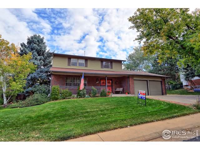 10488 Varese Ln, Northglenn, CO 80234 (MLS #896603) :: 8z Real Estate