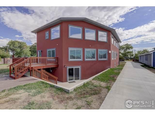 4189 57th St, Boulder, CO 80301 (MLS #896604) :: 8z Real Estate