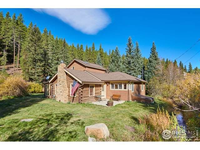 2919 S Beaver Creek Rd, Black Hawk, CO 80422 (MLS #896611) :: J2 Real Estate Group at Remax Alliance