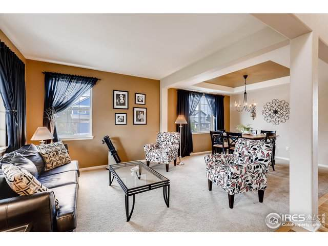 709 Graham Cir, Erie, CO 80516 (MLS #896613) :: The Galvis Group