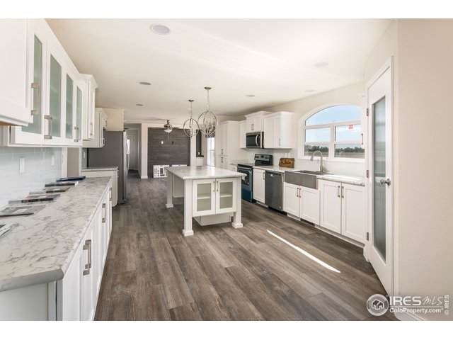 0 County Road 33, Nunn, CO 80648 (MLS #896614) :: 8z Real Estate