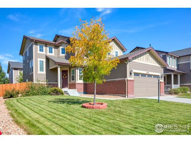 6331 Twilight Ave, Firestone, CO 80504 (MLS #896615) :: 8z Real Estate