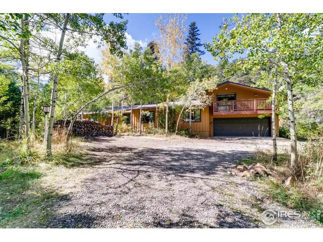 746 Riverside Dr, Lyons, CO 80540 (MLS #896634) :: Jenn Porter Group
