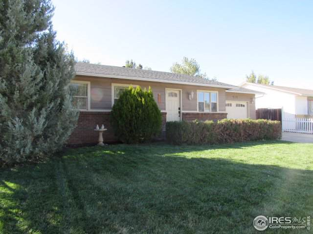 315 Cotton St, Fort Morgan, CO 80701 (#896642) :: HomePopper