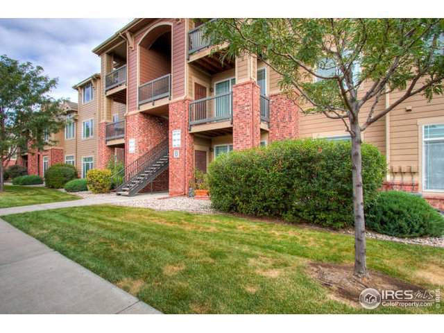 2133 Krisron Rd B207, Fort Collins, CO 80525 (MLS #896645) :: June's Team