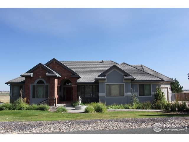 6538 Jordan Dr, Loveland, CO 80537 (MLS #896654) :: J2 Real Estate Group at Remax Alliance