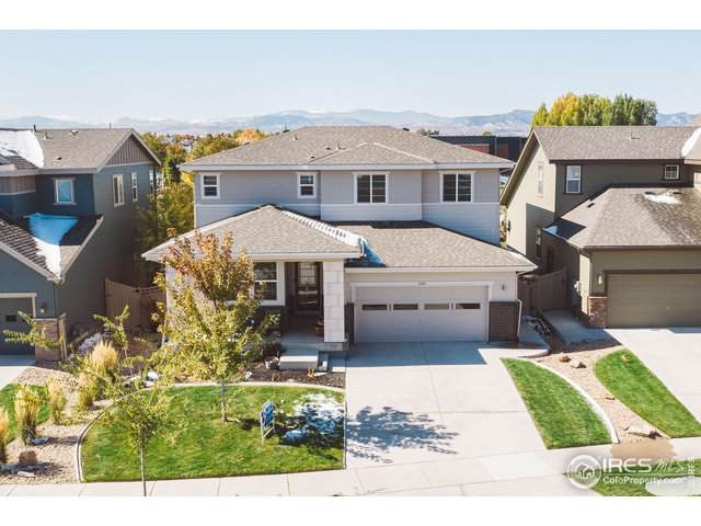 5609 Big Canyon Dr, Fort Collins, CO 80528 (MLS #896657) :: 8z Real Estate