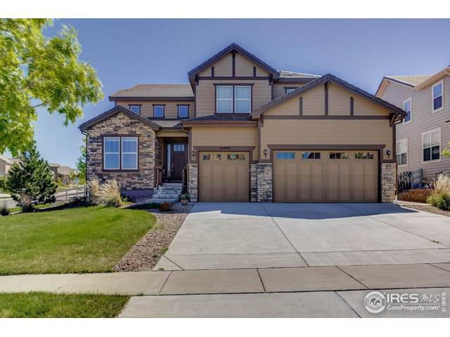 16006 Wheeler Pt, Broomfield, CO 80023 (#896658) :: The Margolis Team