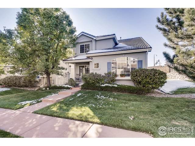 5129 Pasadena Way, Broomfield, CO 80023 (MLS #896664) :: 8z Real Estate