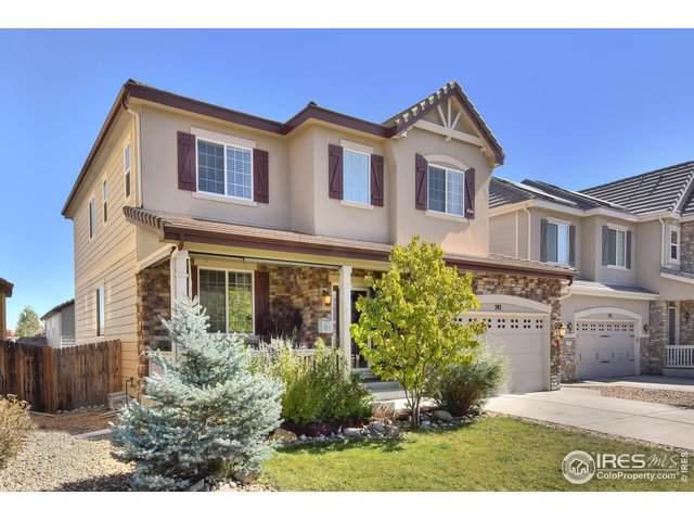 745 Graham Cir, Erie, CO 80516 (MLS #896679) :: 8z Real Estate