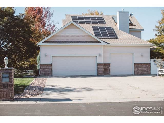 7731 Pingree Cir, Fort Collins, CO 80528 (MLS #896680) :: Windermere Real Estate