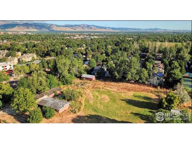 5469 South Boulder Road, Boulder, CO 80302 (MLS #896681) :: Downtown Real Estate Partners