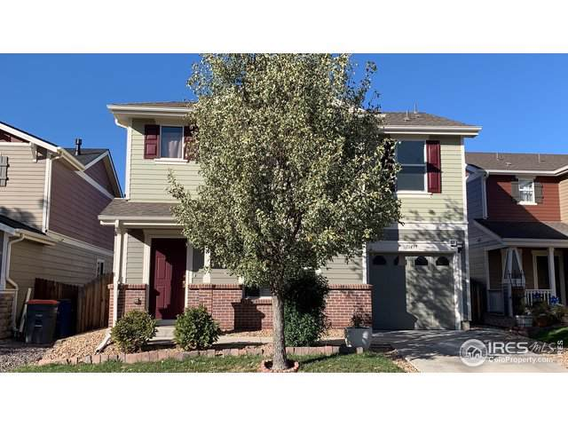10435 Durango Pl, Longmont, CO 80504 (MLS #896684) :: 8z Real Estate