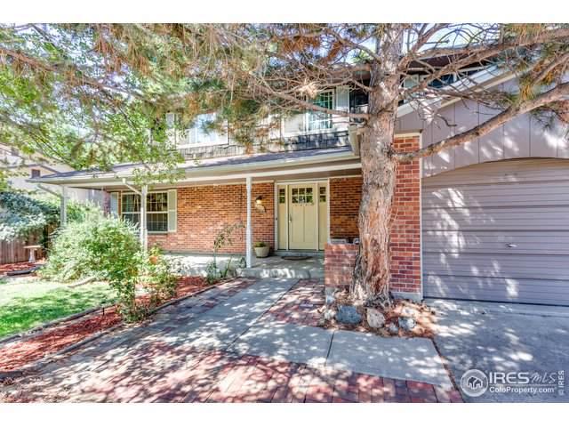 8429 Otis Dr, Arvada, CO 80003 (MLS #896686) :: Downtown Real Estate Partners
