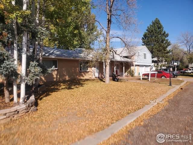1217 S Taft Hill Rd, Fort Collins, CO 80521 (MLS #896688) :: Windermere Real Estate